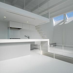 キッチン&ダイニングS邸
